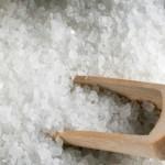 Sól, która leczy skórę, odmładza, odtruwa…