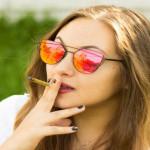 Czy kiedyś będziemy palić marihuanę, tak jak dziś pije się alkohol?