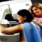 Szwajcaria zabroniła wykrywanie raka mammogramem