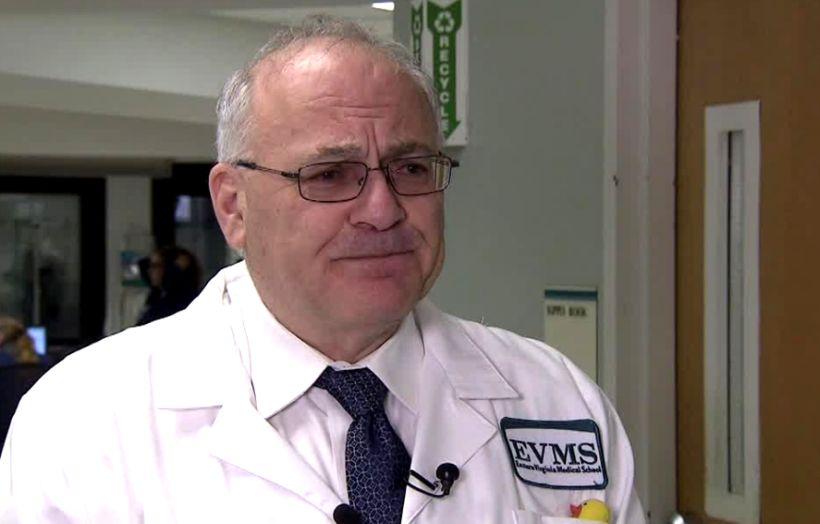 dr Paul Marik