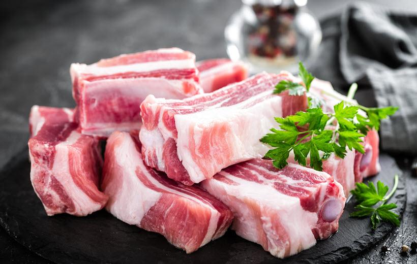 Mięso GMO