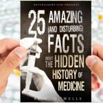 25 kompromitujących rokefelerowską medycynę faktów