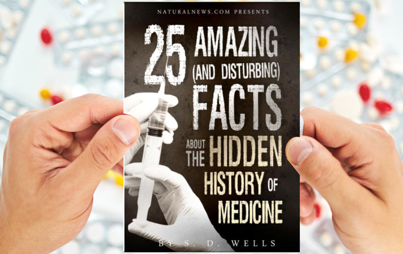 kłamstwa medyczne