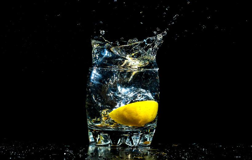 napoje chłodzące