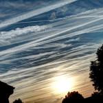 Chemtrails: Pięć sposobów oczyszczenia ciała z toksyn