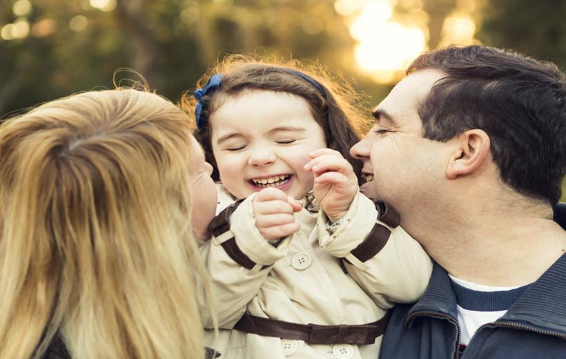 Zdrowa rodzina