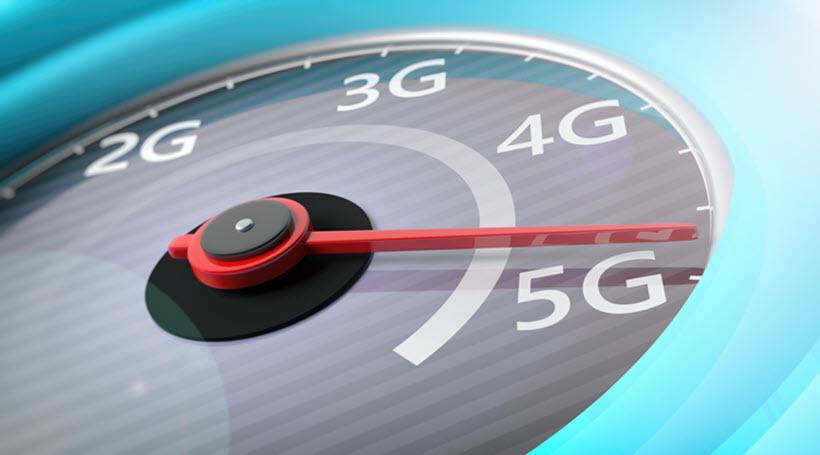 5G promieniowanie