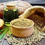 Czy nasiona konopi są zdrowe?