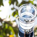 Zjonizowana woda alkaliczna leczy wiele chorób