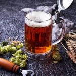 Chmiel dla piwoszy i dla zdrowia