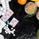 Skutki uboczne przyjmowania leków z suplementami